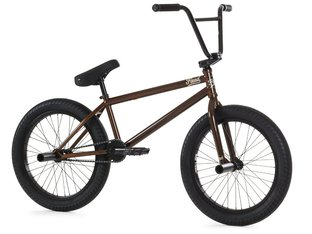 "Fiend BMX ""Type B+"" 2020 BMX Bike - Freecoaster 