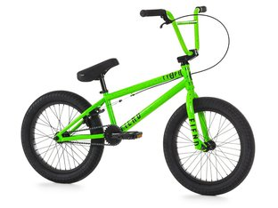 "Fiend BMX ""Type O 18"" 2020 BMX Bike - 18 Inch 
