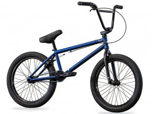 "Fiend BMX ""Type O-"" 2018 BMX Rad - Matt Blue"