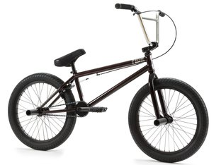 "Fiend BMX ""Type O+"" 2019 BMX Bike - Freecoaster 