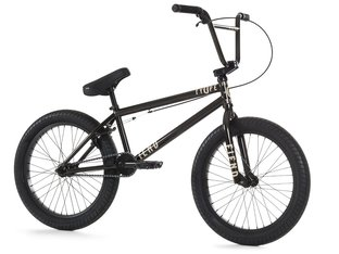 "Fiend BMX ""Type O-"" 2020 BMX Rad - Gloss Black Chrome"