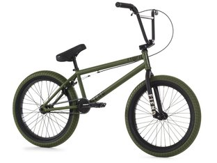 "Fiend BMX ""Type O+"" 2020 BMX Bike - Freecoaster 