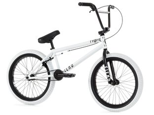 "Fiend BMX ""Type O-"" 2020 BMX Bike - Matte White"