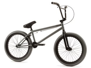 "Fiend BMX ""Type OXL"" 2019 BMX Bike - Gloss Grey"