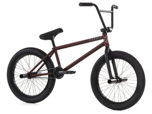 "Fiend BMX ""Type R"" 2020 BMX Rad - Freecoaster 
