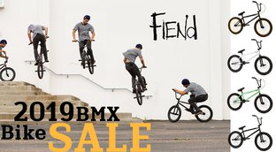 Fiend 2019 BMX bike Sale