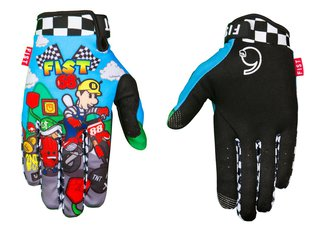 "Fist Handwear ""68 Caroline Buchanan Youth"" Kids Gloves"