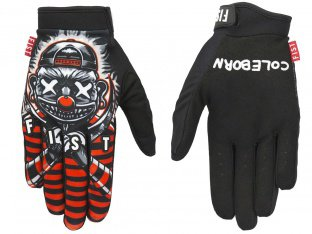 "Fist Handwear ""Alex Coleborn Clown"" Handschuhe"