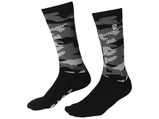 "Fist Handwear ""Covert Camo"" Socks"