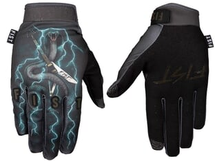 "Fist Handwear ""El Cobra Loco"" Gloves"