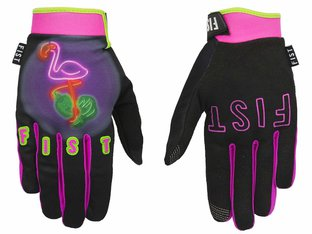 "Fist Handwear ""Flaminglow"" Gloves"