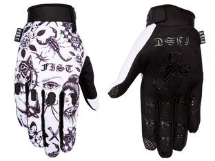 "Fist Handwear ""Flash Sheet"" Handschuhe"