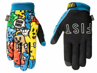 "Fist Handwear ""Gummy World"" Handschuhe"