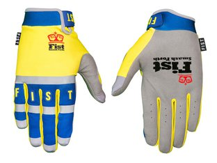 "Fist Handwear ""High Vis"" Handschuhe"