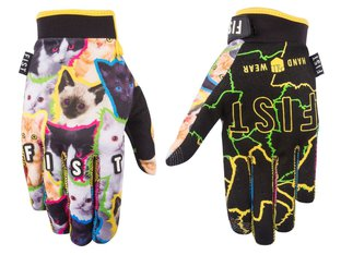 "Fist Handwear ""Kitty Youth"" Kids Gloves"