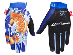 "Fist Handwear ""Koi Youth"" Kids Gloves"