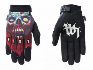 "Fist Handwear ""Logan Martin Undead"" Gloves"
