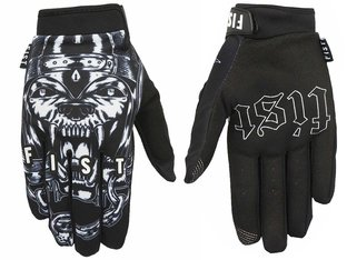 "Fist Handwear ""Motofist"" Gloves"