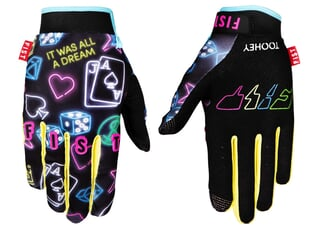 "Fist Handwear ""Neon"" Gloves"