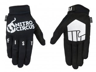 "Fist Handwear ""Nitro Circus"" Gloves"