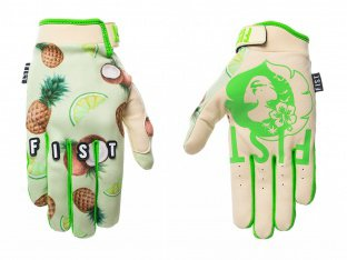 "Fist Handwear ""Pina Colada"" Gloves"