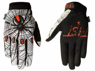 "Fist Handwear ""Red Back"" Gloves"
