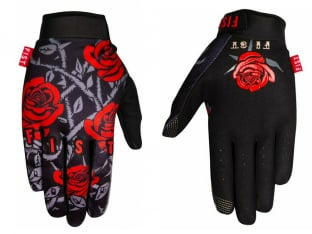 "Fist Handwear ""Roses And Thorns"" Handschuhe"
