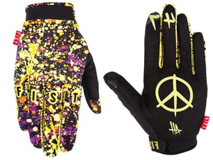 "Fist Handwear ""Splatter"" Gloves"