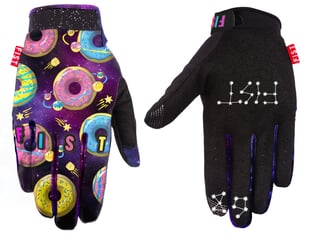 "Fist Handwear ""Sprinkles 3 Outta Space"" Gloves"