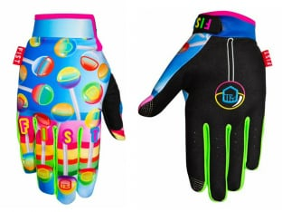"Fist Handwear ""Sprinkles V2 Youth"" Kids Gloves"