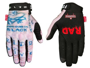 "Fist Handwear ""Stay Rad"" Gloves"