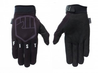 "Fist Handwear ""Stocker Black"" Gloves"