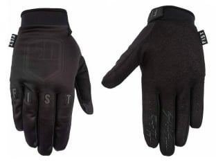 "Fist Handwear ""Stocker Black Youth"" Kids Gloves"
