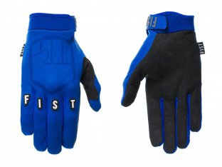 "Fist Handwear ""Stocker Blue"" Gloves"