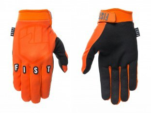 "Fist Handwear ""Stocker Orange"" Gloves"