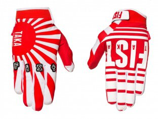 "Fist Handwear ""Taka Rising"" Gloves"