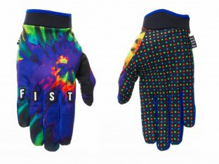 "Fist Handwear ""Tie Dye"" Gloves"