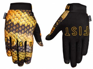 "Fist Handwear ""Tiger Snake"" Gloves"