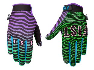 "Fist Handwear ""Wavey"" Gloves"