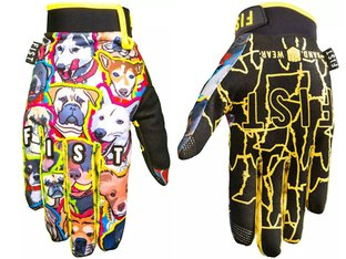 "Fist Handwear ""Whats Up Dawg Youth"" Kinder Handschuhe"