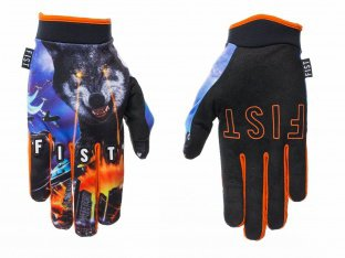 "Fist Handwear ""Wolfzilla"" Gloves"