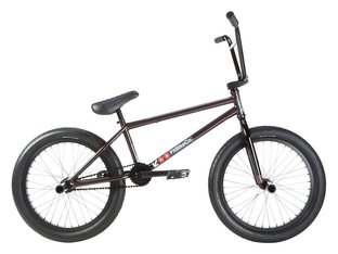 "Fit Bike Co. ""Augie FC"" 2019 BMX Bike - Sunset Purple"