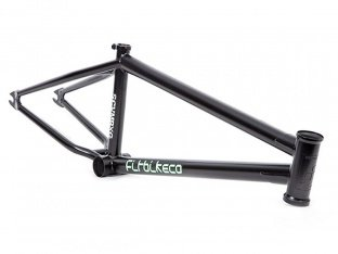 "Fit Bike Co. ""Begin"" BMX Frame - Brakeless"