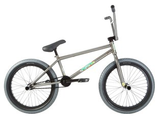 "Fit Bike Co. ""Begin FC"" 2019 BMX Rad - Gloss Clear 