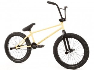 "Fit Bike Co. ""Benny Signature"" 2017 BMX Rad - Freecoaster 
