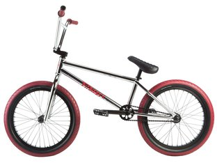 "Fit Bike Co. ""Dugan"" 2019 BMX Bike - LHD 