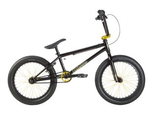 "Fit Bike Co. ""Eighteen"" 2019 BMX Bike - 18 Inch 