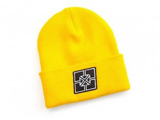 "Fit Bike Co. ""Key"" Beanie"