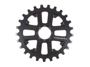 "Fit Bike Co. ""Key Spline Drive 24mm"" Sprocket"