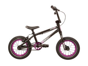"Fit Bike Co. ""Misfit 12"" 2020 BMX Bike - 12 Inch 